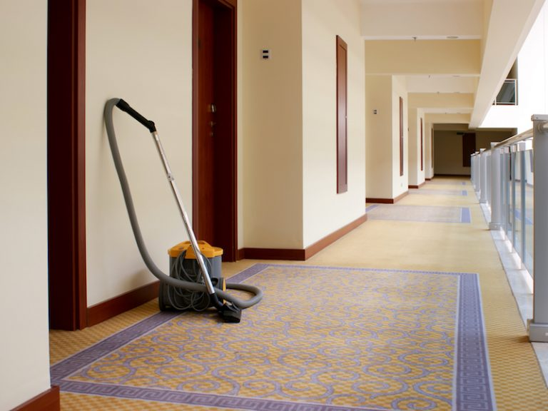 Apartment Janitorial Services