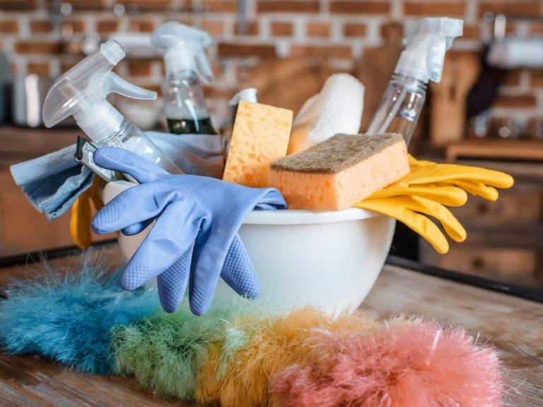 Condo janitorial services